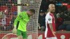 Slavia Prag 0-2 Villarreal (UEFA Avrupa Ligi Maç Özeti 2 Kasım Perşembe)