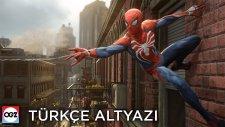 Spider-Man - Türkçe Fragman