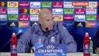 Tottenham Maçında Fark Yiyen Real Madrid'de Ronaldo: Pepe'yi Arıyoruz