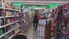 Alışveriş Yapan Çifti Korkutan Zalim Kıvırbaş