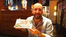 Dunyanın En Pahalı Etini Yedim: Kobe Steak