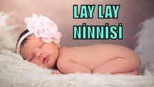 Lay Lay Ninnisi Azerice Ninni - Sevda Şengüler | Bizim Ninniler