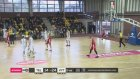 Takım Arkadaşını Maçın Ortasında Yumruklayan Basketbolcu