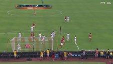 Çin Ligi'nde Şampiyonluk Böyle Kutlanıyor