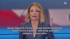 """İsviçre'nin Rsı Tv Kanalı Sn. Adnan Oktar'ın """"islam Terörü Lanetler"""" Kitabından Bahsediyor"""