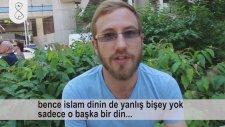 Kanada'da Müslümanlar hakkında ne düşünüyorlar   Aşırı Ciddi İşler
