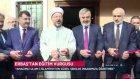 Prof. Dr. Ali Erbaş'tan Eğitim Vurgusu