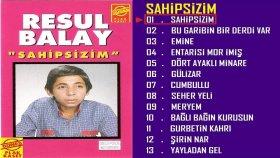 Resul Balay - Sahipsizim