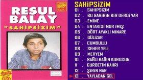 Resul Balay - Yayladan Gel