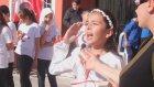 Şehit Asb.salim Uçar Ortaokulu / Bayrak Şiiri