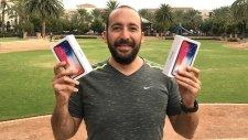 Sıraya Girdim iPhone X'leri Aldım: Kutu Acilisi