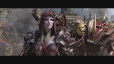 World of Warcraft: Battle for Azeroth Giriş Sinematiği