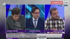 6 Ay Futboldan Men Edilen Osmanlısporlu Özer Hurmacı, Fenerbahçe Maçında Oyuna Girdi