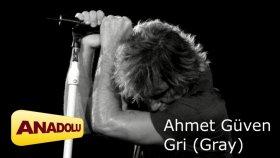 Ahmet Güven - Gri