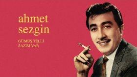 Ahmet Sezgin - Gümüş Telli Sazım Var