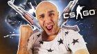Counter Strike Global Offensive - Cs Go Rekabetçi Bam-Güm Oyun