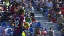 Enes Ünal'ın Levante formasıyla ilk golü