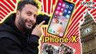 İphone X Almaya Londra'ya Gittik! Kazıklandık Mı? (Vlog)