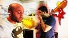 Meksika Biberi Yiyen Harun'un Dramı ( Cezalı Challenge )