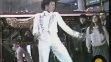 Michael Jackson TRT Yılbaşı Programı için Türkiye'de (TRT Arşivi - 1985)