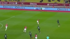 Monaco 6-0 Guingamp - Maç Özeti izle (4 Kasım 2017)