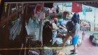 Pazarcı Kadınların Elma, Armut Atmalı Kavgası - Bursa