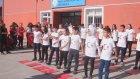 Şehit Asb. Salim Uçar Ortaokulu /Biz Türk Genciyiz