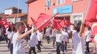 Şehit Asb. Salim Uçar Ortaokulu /Dalga Dalga Bayrağım