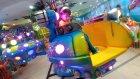 Terracity Playland elif ile oyuncak mücadelesi,yorulmak bilmedik, eğlenceli çocuk videosu