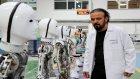 Türkiye'nin Milli İnsansı Robotu!