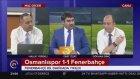 Ümit Özat'ın Beşiktaş'ın Kadrosunu Hayranlıkla Sayması