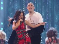 Becky G ft Bad Bunny - Mayores (Konser)