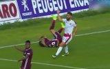 Elazığspor  Gaziantepspor Maçındaki İlginç Gol