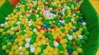 Playland Oyun Merkezi 3d Sinema Ve Atraksiyonlar, Eğlenceli Çocuk Videosu