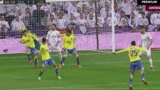 Real Madrid 3-0 Las Palmas - Maç Özeti İzle (5 Kasım 2017)