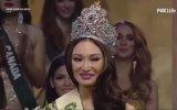 Yeryüzünün En Güzel Kızı Karen Ibasco  Miss Earth 2017