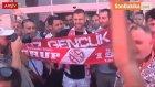 Antalyaspor'un Transferi Menez, Performansıyla Taraftarları Üzdü