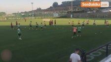 Beşiktaş, Astra Giurgiu ile Hazırlık Maçı Yapacak