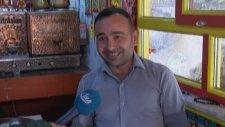 Fenerbahçe'nin Yasak Olduğu Kahvehane - Manisa