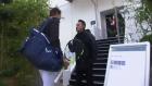Güvenlik Görevlisi Nadal'ı Tanımadı