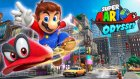 Harika Süper Mario - Super Mario Odyssey