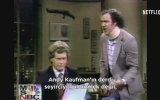 Jim ve Andy (2017) Türkçe Altyazılı Fragman