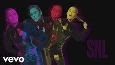 Miley Cyrus - Bad Mood (Live at SNL)