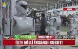 Milli Robot  Ada GH5