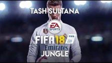 Tash Sultana - Jungle (FIFA 18 Soundtrack)