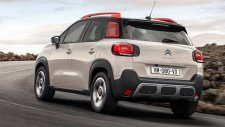 Test - Citroen C3 Aircross