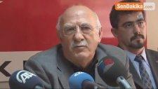 CHP'nin Meclis Başkan Adayı Zekariye Temizel Olacak