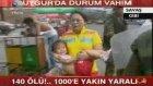 Doğu Türkistan'daki Zulümle İlgili Haberler - 1