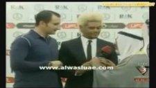 Futbolcu Abel Xavier İslamiyet'i seçti