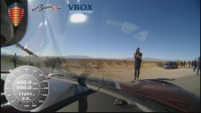 Koenigsegg Agera RS Saatte 457 Km Hıza Ulaştı